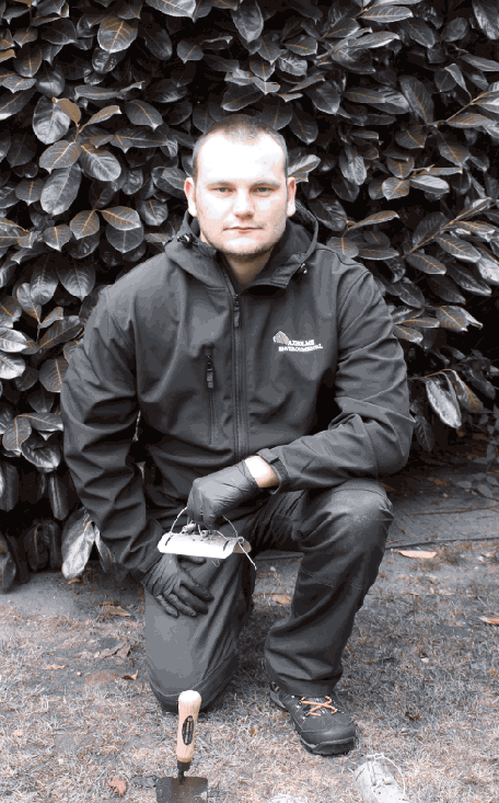 Dave | Axhomle Pest Control Services